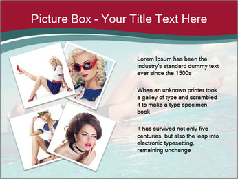 0000081556 PowerPoint Template - Slide 23
