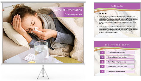0000081558 PowerPoint Template