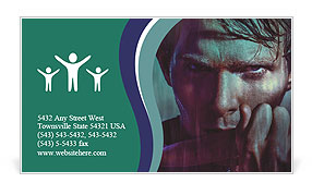 0000081559 Business Card Template
