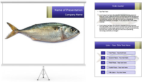 0000081560 PowerPoint Template