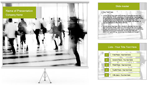 0000081562 PowerPoint Template
