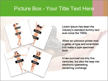 0000081563 PowerPoint Templates - Slide 23