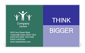 0000081564 Business Card Template