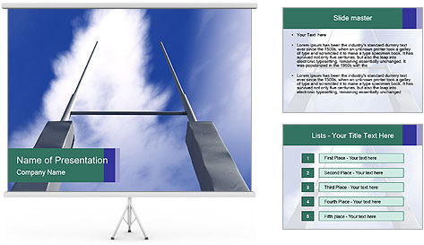 0000081564 PowerPoint Template