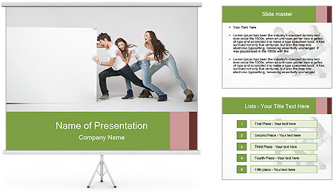 0000081566 PowerPoint Template