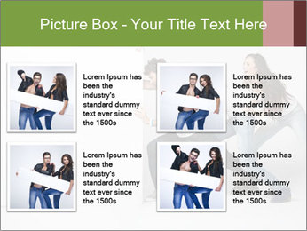 0000081566 PowerPoint Template - Slide 14