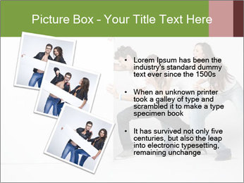 0000081566 PowerPoint Template - Slide 17