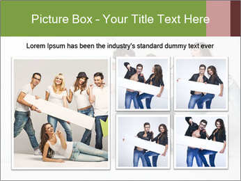 0000081566 PowerPoint Template - Slide 19