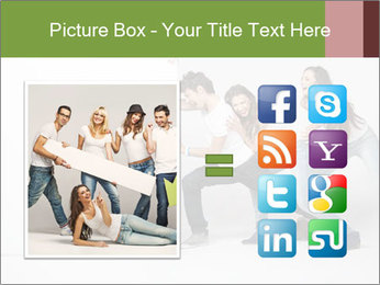 0000081566 PowerPoint Template - Slide 21
