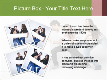 0000081566 PowerPoint Template - Slide 23