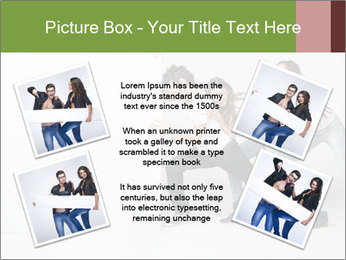 0000081566 PowerPoint Template - Slide 24