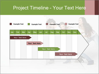 0000081566 PowerPoint Template - Slide 25