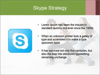 0000081566 PowerPoint Template - Slide 8