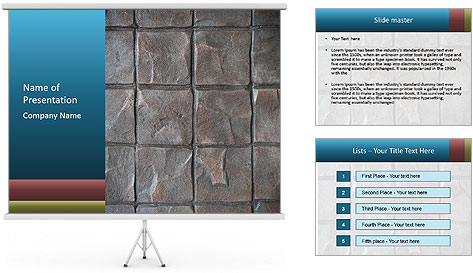 0000081567 PowerPoint Template