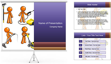 0000081570 PowerPoint Template