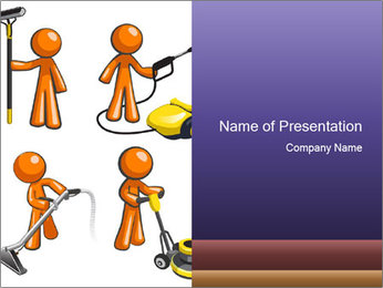 0000081570 PowerPoint Template - Slide 1