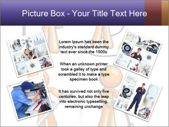 0000081570 PowerPoint Templates - Slide 24
