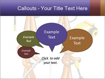 0000081570 PowerPoint Templates - Slide 73