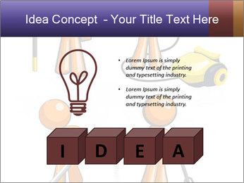 0000081570 PowerPoint Template - Slide 80