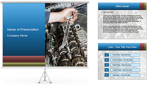 0000081571 PowerPoint Template