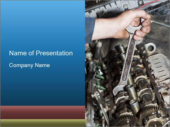 0000081571 PowerPoint Templates - Slide 1