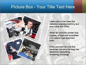 0000081571 PowerPoint Templates - Slide 23