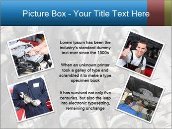 0000081571 PowerPoint Templates - Slide 24