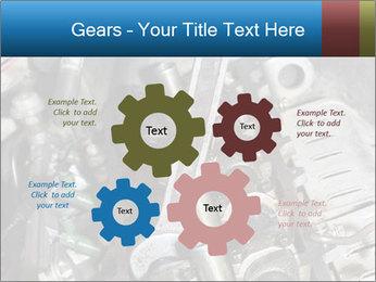 0000081571 PowerPoint Templates - Slide 47