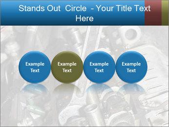0000081571 PowerPoint Templates - Slide 76