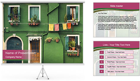 0000081572 PowerPoint Template