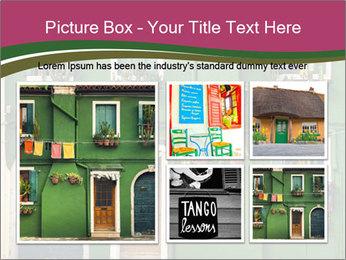 0000081572 PowerPoint Template - Slide 19