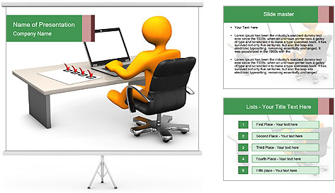 0000081574 PowerPoint Template