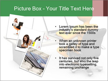 0000081574 PowerPoint Template - Slide 17