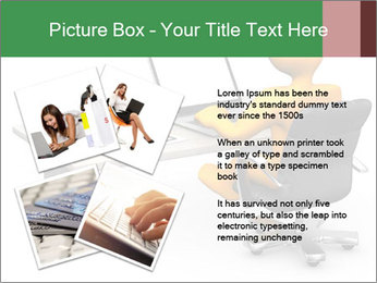 0000081574 PowerPoint Template - Slide 23