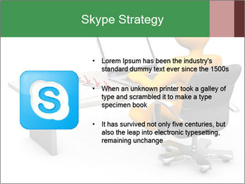 0000081574 PowerPoint Template - Slide 8