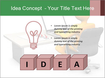 0000081574 PowerPoint Template - Slide 80