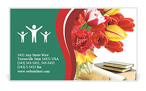 0000081575 Business Card Template
