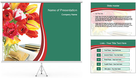 0000081575 PowerPoint Template