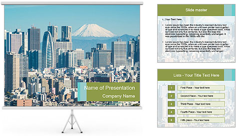 0000081576 PowerPoint Template