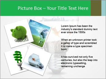 0000081577 PowerPoint Templates - Slide 23
