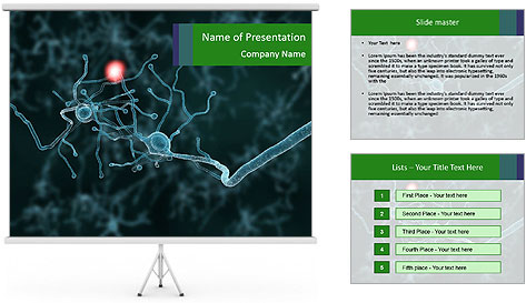 0000081578 PowerPoint Template