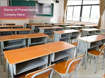 0000081580 PowerPoint Templates - Slide 1