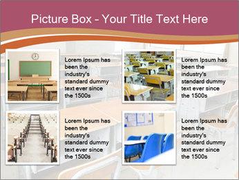 0000081580 PowerPoint Templates - Slide 14