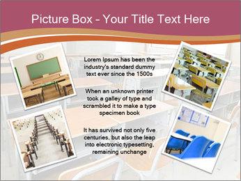 0000081580 PowerPoint Templates - Slide 24