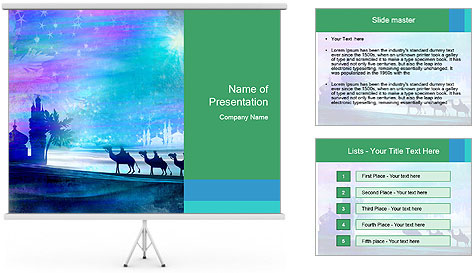 0000081581 PowerPoint Template