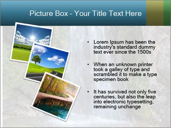 0000081586 PowerPoint Template - Slide 17