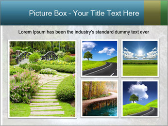 0000081586 PowerPoint Templates - Slide 19
