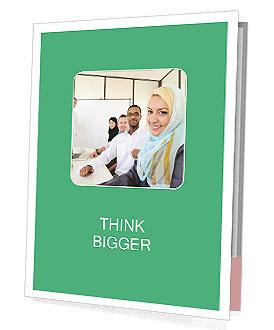 0000081587 Presentation Folder