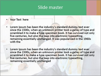 0000081587 PowerPoint Template - Slide 2