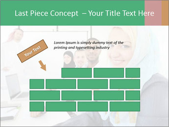 0000081587 PowerPoint Template - Slide 46